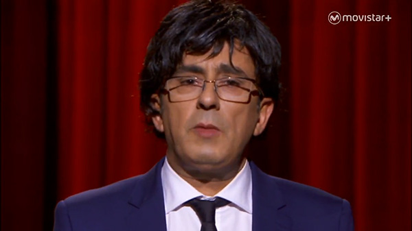 Andreu Puigdemont