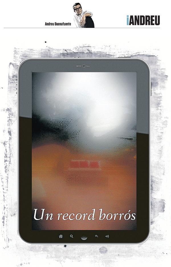 Un record borrós