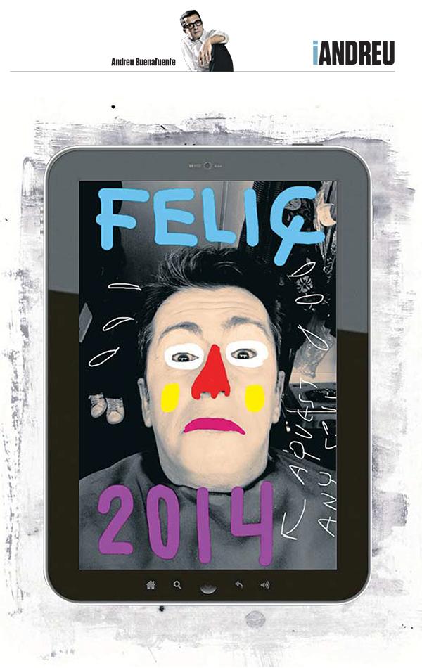 Feliç 2014
