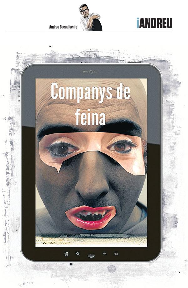 Companys de feina