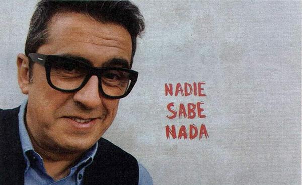 'Nadie Sabe Nada'