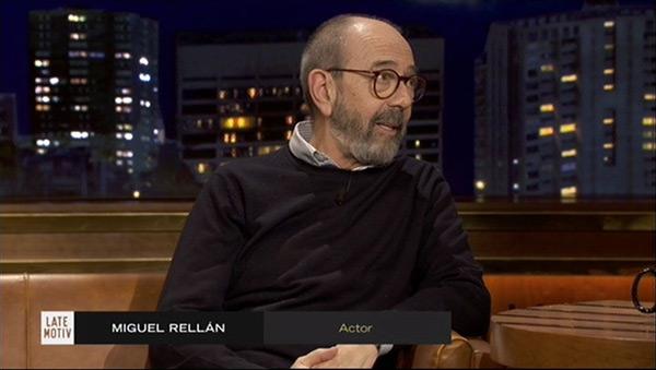 Miguel Rellán