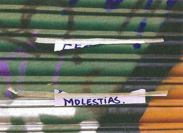 Molestias