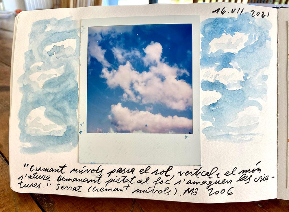 Cremant núvols